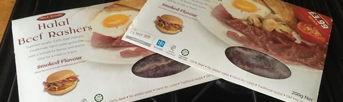 Episode 19 – Eating Beef Bacon